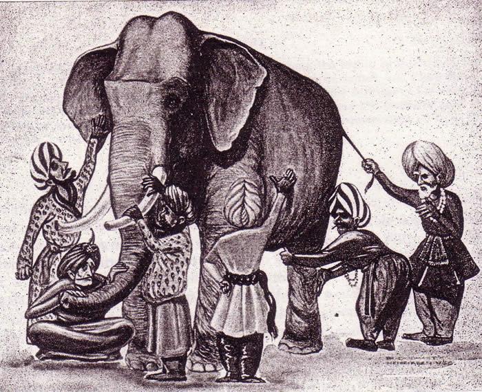 Метод слона для быстрого поиска решения