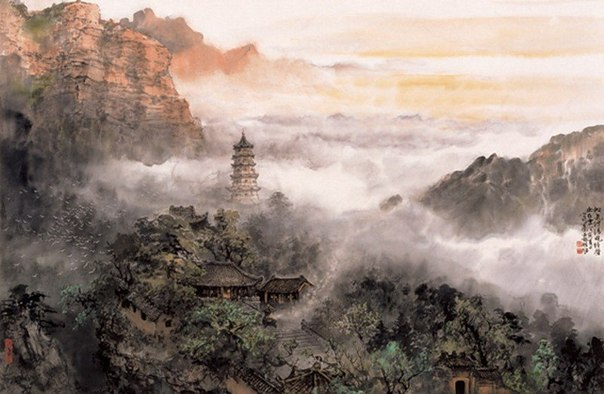 10 правил жизни Хань Сян-цзы