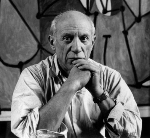 10 правил жизни Пикассо