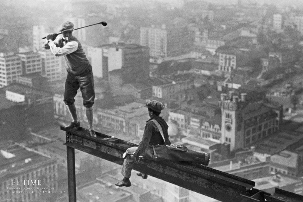New York, 1932