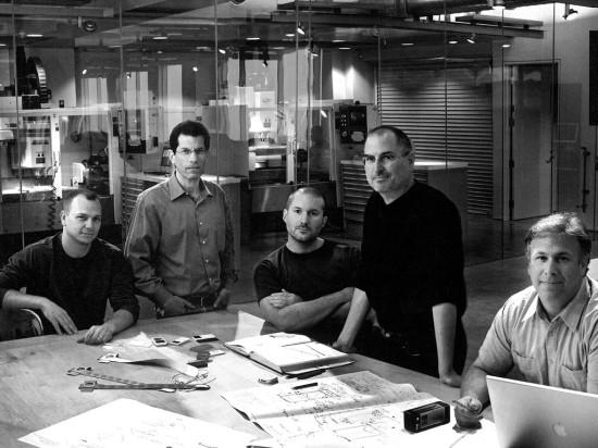 Стив Джобс о том, что нужно для хорошего дизайна